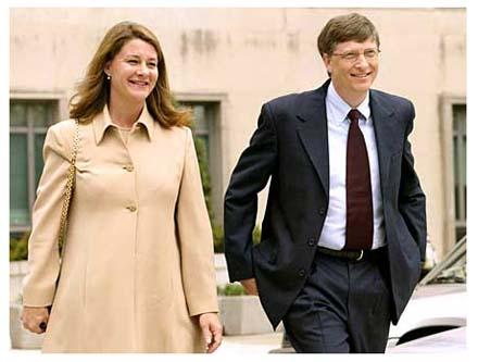 Qué Hace Bill Gates Ahora