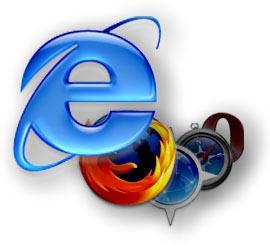 browsers Browsers. Navegadores Más Utilizados En El Mundo