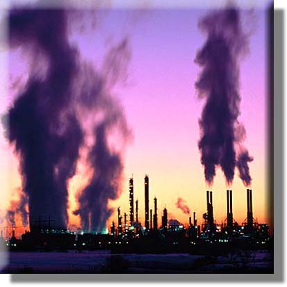 Cambios Climático Irreversibles