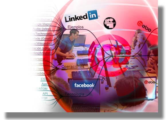 Empresas Utilizan Cada Vez Más Las Redes Sociales Como Fuente Informativa