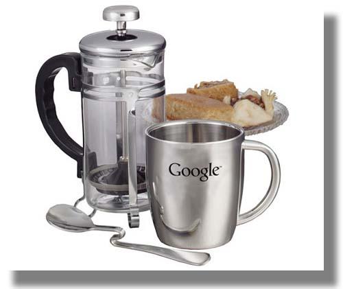 El Nuevo Buscador Google Caffeine se Encuentra Listo para su Lanzamiento