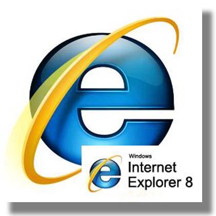 Microsoft Recomienda usar Internet Explorer
