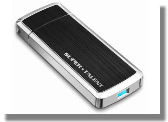 Super Speed USB diez veces más Rápido