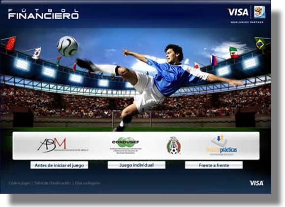 Aprende Finanzas con el Programa Futbol Financiero