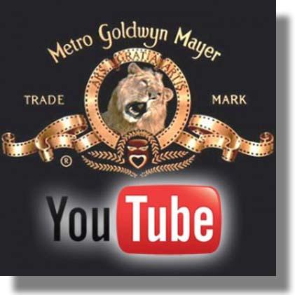 Youtube ahora en el Mercado de Alquiler de Películas