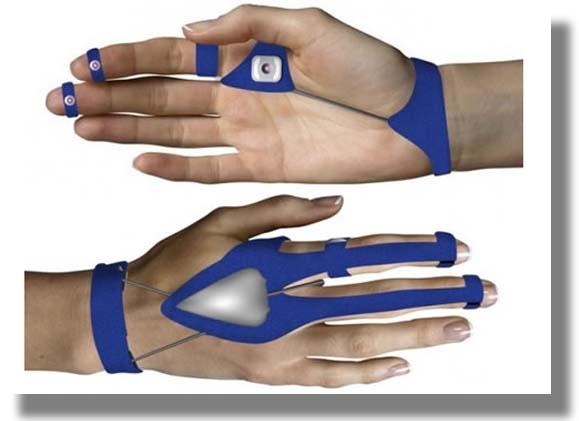 Air Mouse, un nuevo tipo de Mouse Wireless