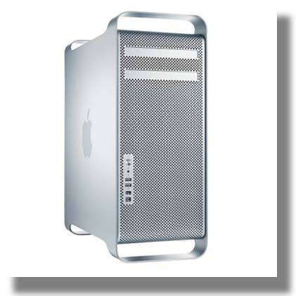Apple Mac Pro con Core I7-980X