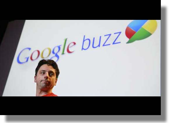 Google Lanzó Google Buzz
