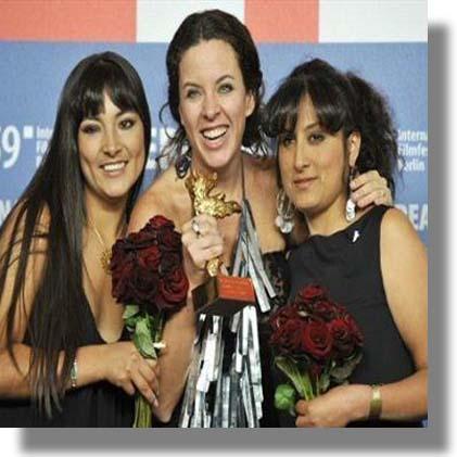 El Cine Peruano entra a las Ligas Mayores con la Película 'La Teta Asustada'