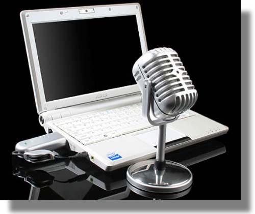 Servicio Gratuito y Sencillo para Crear Emisoras de Radio en Internet