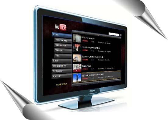 Google Ahora en la Televisión