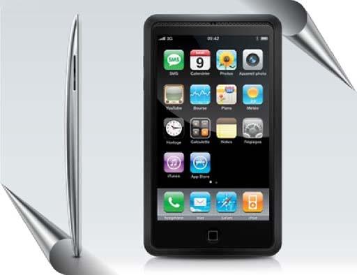 Tecnologías Móviles en la Actualidad