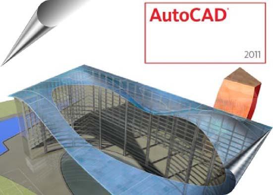 Lo nuevo de AutoCAD en Arquitectura