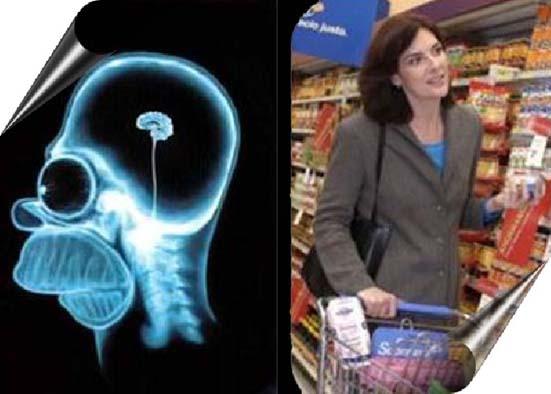 Estás Siendo Obligado a Comprar Cuidado con el Neuromarketing