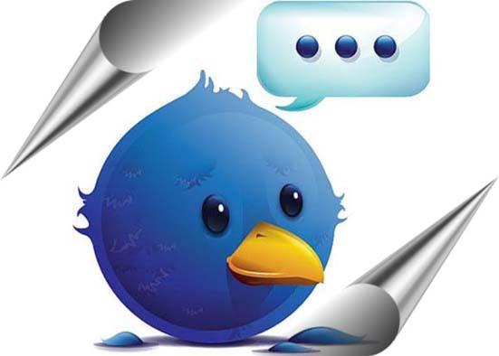Famosos y Empresarios Impostores Twittean En Internet