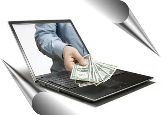 Utiliza Internet para Crear Estrategias y Tener una Avalancha de Dinero