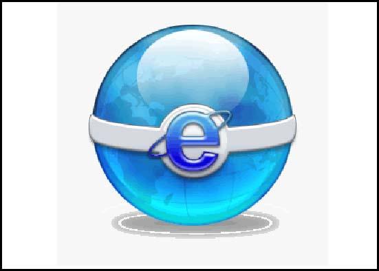 Internet Explorer la Nueva Versión