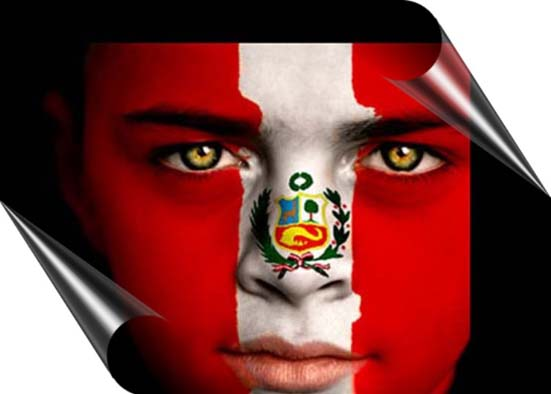 orgullo de ser peruano