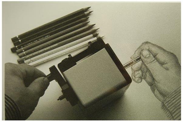 amor por el arte