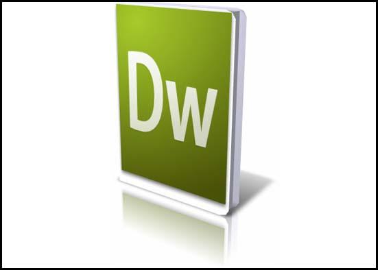 Div en Dreamweaver