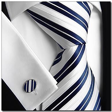 hacer nudo de corbata