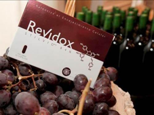 revidox uva Resveratrol, Revidox la Píldora que Detiene el Envejecimiento