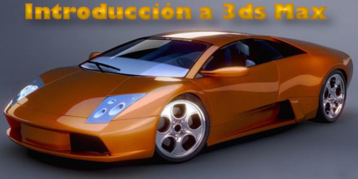 Introduccion a 3ds Max 1