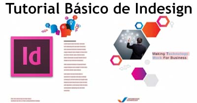Tutorial Básico de Indesign