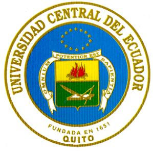 universidad central de ecuador