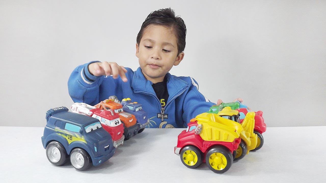 Juguetes para Niños - Carros para Niños - Autos para Niños - Carros de Juguete – ToysColor