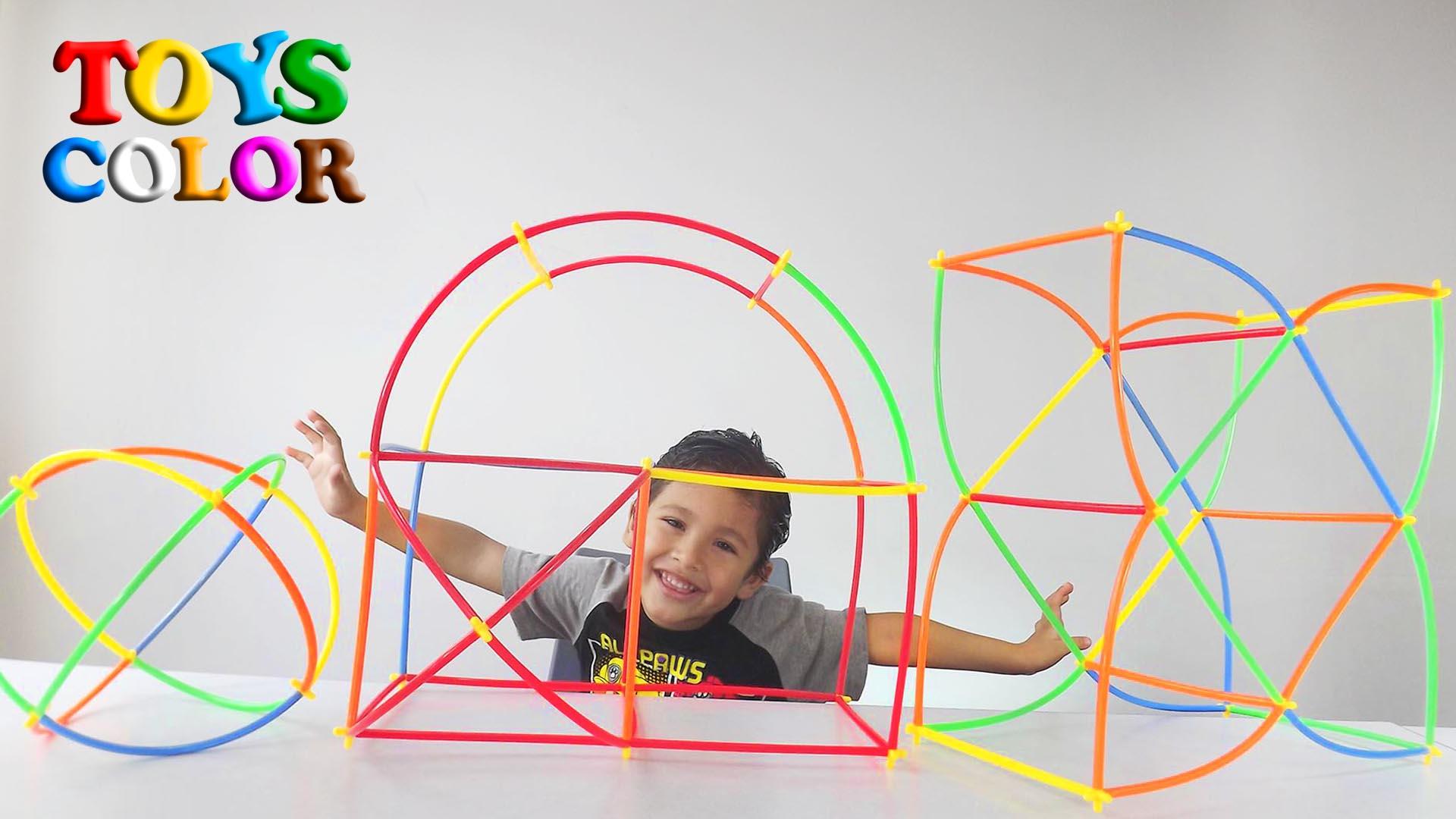 Aprende COLORES Jugando, Mejores Videos Para Niños Aprendiendo Colores, Aprender COLORES y NUMEROS